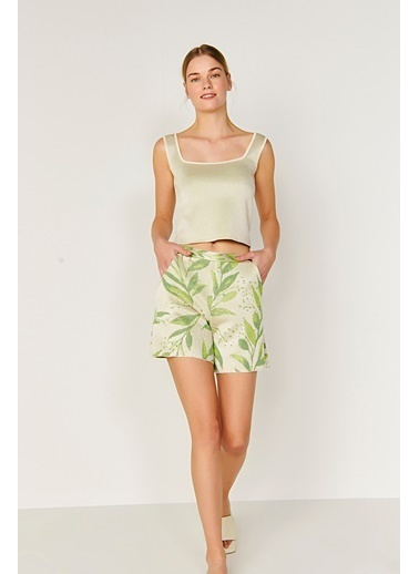 Join Us Pantolon Yeşil